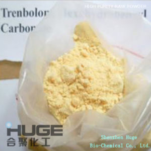 Raw Material Steriod Powder Trenbolone Cyclohexylmethylcarbonate Pharmaceutical Chemicals pictures & photos