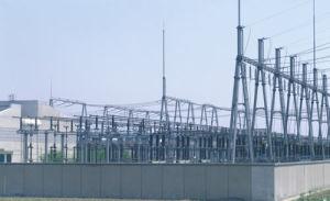 Premium Quality Transformor Substation of Steel Structure
