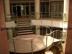 High Quality Stainless Steel Handrail with Competitive Price pictures & photos