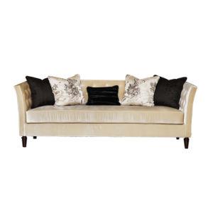 Contemporary Solid Wood Sofa Era