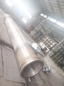 Foring Pipe Mould Made in China pictures & photos