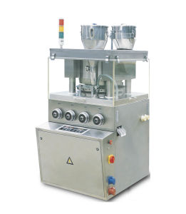 Rotary Tablet Press (ZP37A) pictures & photos