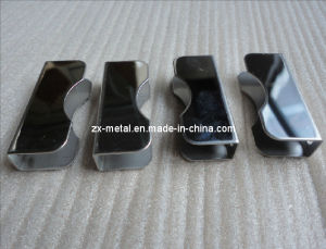 Metal Stamping Hardware Parts (ZX-S510) pictures & photos