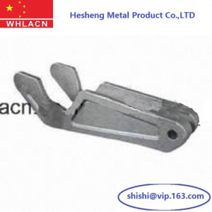 Steel Casting Auto Motorcycle Spare Parts (lost wax casting) pictures & photos