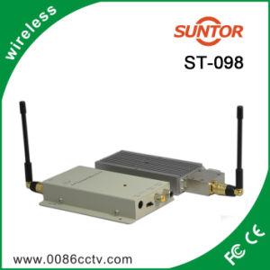 High Power Wireless AV Transmitter and Receiver