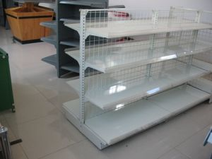 Grocery Shelving pictures & photos