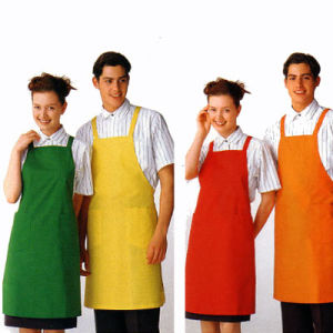 Home Cooking Clothing, Pinafore for Men and Women 01 pictures & photos