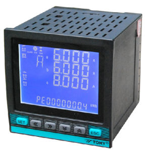 3 Phase Multifunction Power Meter (DW7L/9L)