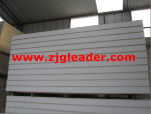 EPS or XPS MGO Sandwich Panel pictures & photos
