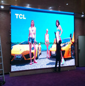 Large Size Outdoor HD Full Color P20 LED Digital Panel pictures & photos