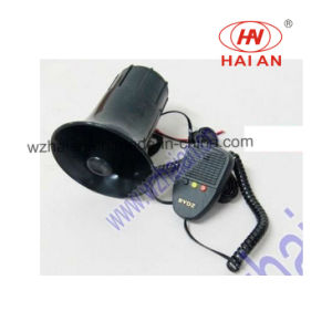 Police Motorcycle Alarm Horn (CJB-577-35W/40W/60W) pictures & photos
