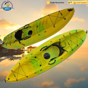 Sit on Top Kayak (DH-Velocity) pictures & photos