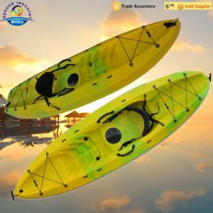 Sit on Top Kayak (DH-Velocity)