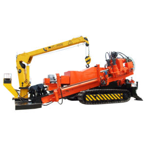 Gt370-L Horizontal Directional Drilling Machine (HDD Machine) pictures & photos