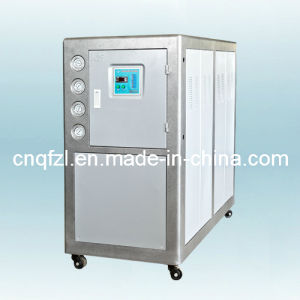 10ton High Efficiency Chiller for Plating pictures & photos