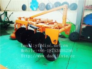 Best Selling Farm Machine Reversible Disc Plough pictures & photos