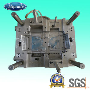 Injection Mould/Auto Injection Mould/Mould/Plastic Mould pictures & photos