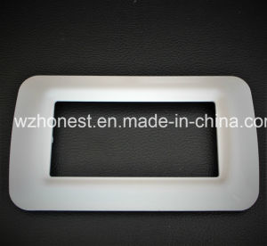 Italian PC on off Switch Electric Bell Switch with Neon pictures & photos