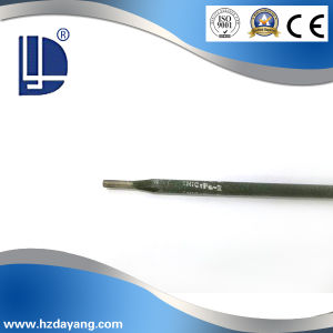 Aws Enicrfe-2 Hot Products! Nickel Alloy Electrode From Good Manufacturer pictures & photos