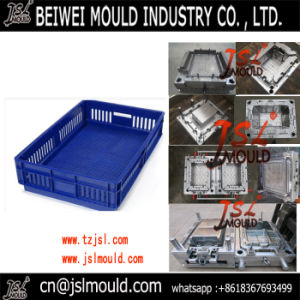 Injection Plastic Chick Box Mould pictures & photos