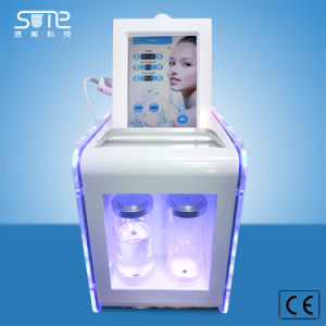 Salon Equipment Hydrofacial Facial Cleaning Salon Machine with Mask pictures & photos