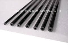 High Modulus and Lightweight Carbon Fiber Tube, Carbon Fiber Pipe pictures & photos