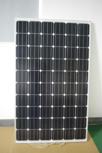 245W Mono Solar Power Panel Wtih TUV ISO pictures & photos