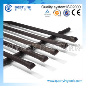 Integral Drilling Steel Rod for Jack Hammer pictures & photos