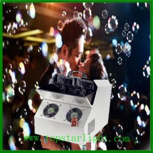 Hot Selling Stage Effect 12V Wedding Big Bubble Machine