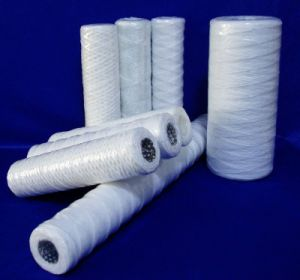 The Factory Sales High Flow Pleated Filter Cartridge pictures & photos