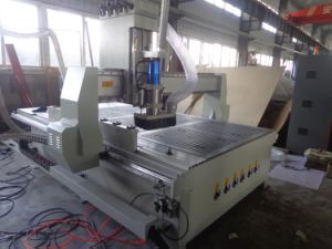 Woodworking CNC Router with Auto Tool Changer (XZ2040) pictures & photos