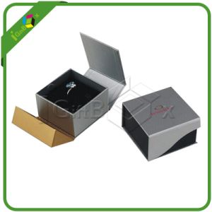 Wholesale Antique Cheap Jewelry Boxes with Magnetic Closure pictures & photos