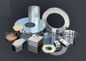 Permanent Magnet Widely Used in Motors