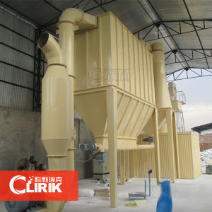 Potassium Feldspar Powder Grinding Mill, Powder Grinding Machine pictures & photos