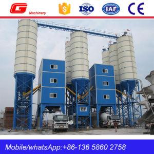 Harga Precast Concrete Batching Plant Machinery on Sale (HLS60) pictures & photos