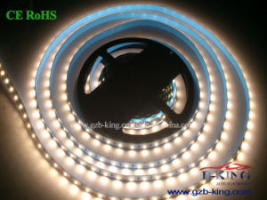 High Quality Bright 5m Per Roll FPC Flexible LED Strip pictures & photos