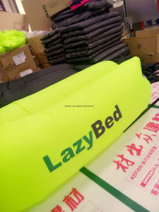 Air Sleeping Bag Air Lazy Sofa Waterproof Outdoor Wholesale (in stock) pictures & photos