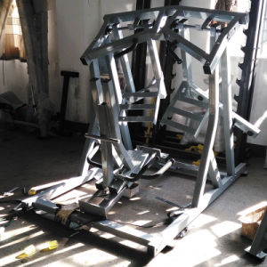 ISO-Lateral Leg Press / Hammer Strength Fitness Equipment / Gym Equipment pictures & photos