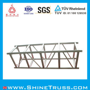 High Hardness Aluminum Spigot Heavy Loading Truss for Large Scale Events pictures & photos