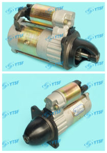 High Quality Foton Truck Parts Starter pictures & photos