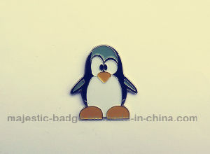 Customize Penguin Golf Ball Marker (Hz 1001 G010) pictures & photos
