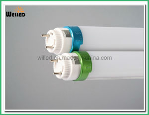 4inch Electronic Ballast Compatible T8 LED Tube Light 1200mm 25W 100lm/W with LED Fluorescent Lamp pictures & photos
