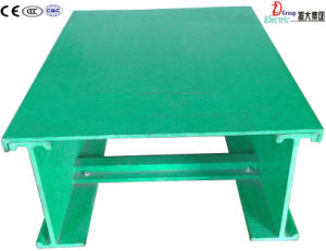 High Quality Fiber Optic Glass Cable Tray pictures & photos