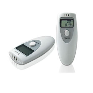 LCD Display Breath Alcohol Tester Breathalyzer (MTAT05) pictures & photos