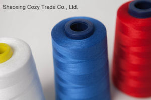 40/2 100% Spun Polyester Sewing Thread Wholesale, Cheap Sewing Thread, Polyester Thread Sewing pictures & photos