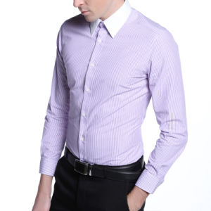 Latest Shirts Pattern for Men Italian Shirts pictures & photos