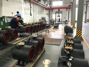 Pmg System Alternator for Electric Power Diesel Generator pictures & photos