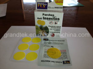 100% Natural Citronella Oil Anti Mosquito Patch pictures & photos