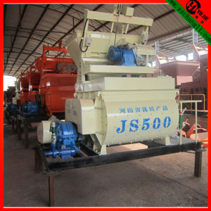 25m3/H Self-Loading Concrete Mixer, Price of Concrete Mixer pictures & photos