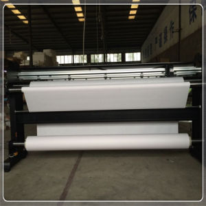 China Rabbit Inkjet Digital Cutting Plotter pictures & photos